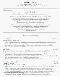 13 Download Labor And Delivery Resume Examples