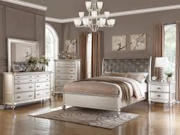 f9317 silver bed by poundex