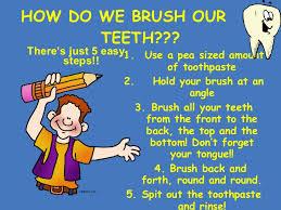 Oral Health Power Point Presentation