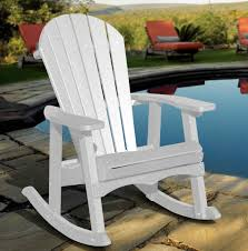 Furniture: Inspiring Patio Furniture Ideas With Exciting Adirondack ...