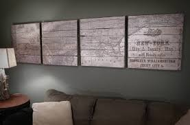 Pottery Barn Inspired New York Tiled Map Diy - Scavenger Chic ... Spain Hill Farm Pottery Barn Inspired Horse Triptych Affordable Diy Artwork By Rock Your Best 25 Barn Decorating Ideas On Pinterest Inspired Wall Art My Mommy Style Designs Top Designing Family Room Wall Art Plaques Ideas Design White Background Reclaimed Wood Two It Yourself Knockoff Chalkboard Frames 107 Best Gallery Images Framed Youre Invited Turn Kids Into Custom Book Refresh Home With Ashby Flower Frame Art Work Photo Bedroom Decor Tips Wonderful Swivel Desk Chair And Desks