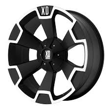100 Xd Truck Wheels KMC XD Series XD803 THUMP And Tires Available Low Price