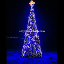 Spiral Christmas Tree Lighted by Wire Frame Christmas Tree Wire Frame Christmas Tree Suppliers And