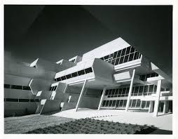100 Architect Paul Rudolph USModernist