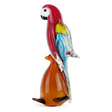 Cohn Glass Blown Pumpkins by Scarlet Macaw Glass Animals Pinterest Scarlet