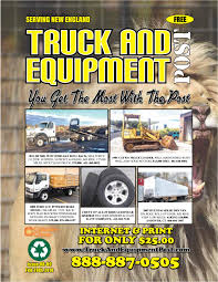 100 Dealers Truck Equipment Equipment Post 08 09 2018 By 1ClickAway Issuu