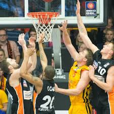 BasketballBundesliga Mit Gewaltakt Zum Sieg Lokalsport