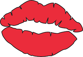 Lips Coloring Pages New Page