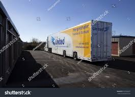 100 Truck Shipping UNITED VAN LINE TRUCK SHIPPING HOUSE Stock Photo Edit Now