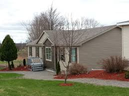 Modular Homes for Sale by American Homes in Dryden