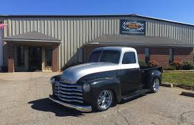 100 Carolina Classic Trucks Truck Restoration And Performance By Quarter Mile Muscle