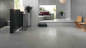Beau Types Of Flooring For Living Room This Looks Smooth With Porcelain Tiles From