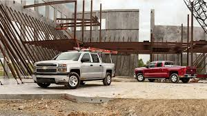 New Chevy & Used Trucks For Sale In Dallas At Young Chevrolet