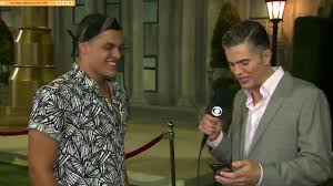 Dominique Is Evicted In Week 3 | Big Brother 19 | Pinterest Big Brother Johnny Mac Brendon Villegas Judd Interview Jordan Lloyd Topic Youtube Bboverthetop Twitter 13 Finale Rachel Reilly And Cast Kalia Renee Renee77us 369 Best Images On Pinterest Brothers Victoria Rafaeli 16 Party Red 113 Cbs Connect Shows Happy Early Birthday Jeff Schroeder From The Bauble Brigade