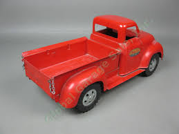1950 Tonka Toy Trucks Ebay Ford Wows Crowd With Tonkathemed 2016 F750 Ebay Motors Blog Shogans Dream Playroom Ebay Tonka Pink Jeep Wwwtopsimagescom Grader Old Trucks Vintage Parts Summary Metal Free Book Review Resell On Youtube In Pkg 2004 Maisto 1949 Dump Truck Collection 5 25 Of Mpn Diecast Big Rigs Long Haul Semitruck 07358 Toy Trucks Pinterest