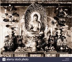100 2 West 67th Street Buddha Shrine In Burton Holmes Home Nirvana