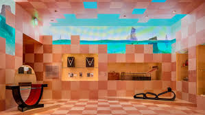 100 Holmby Hills La Louis Vuitton Xs Popup Museum Has Landed In Beverly