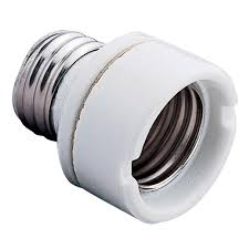 halo 1 in recessed ceiling light housing socket extender h1999