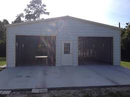 Storage Sheds Ocala Fl by Metal Carports Ocala Florida Jack U0027s Shacks Inc