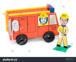 Cardboard Handicraft Fireman Fire Engine My Stock Photo (Edit Now ... 5 Feet Jointed Fire Truck W Ladder Cboard Cout Haing Fireman Amazoncom Melissa Doug 5511 Fire Truck Indoor Corrugate Toddler Preschool Boy Fireman Fire Truck Halloween Costume Cboard Reupcycling How To Turn A Box Into Firetruck A Day In The Life Birthday Party Fun To Make Powerfull At Home Remote Control Suck Uk Cat Play House Engine Amazoncouk Pet Supplies Costume Pinterest Trucks Box Engine Hey Duggee Rources Emilia Keriene My Version Of For My Son Only Took