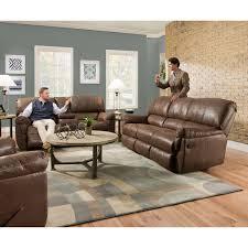 Catnapper Reclining Sofa Set by Simmons Upholstery Renegade Beautyrest Sofa Mocha Hayneedle