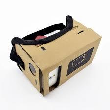 Virtual Reality Glasses Google Cardboard Glasses 3D Glasses VR