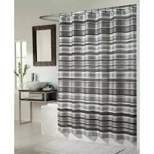 Teal And Brown Curtains Walmart by Coffee Tables Gray And Teal Shower Curtain Vertical Striped