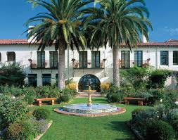 100 Santa Barbara Butterfly Beach The 11 Best Historic Resorts In America