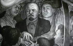 diego rivera s man at the crossroads humanities jama