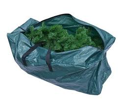 Large Upright Christmas Tree Storage Bag by Very Large Upright Christmas Tree Storage Bag For Up To 9 Feet