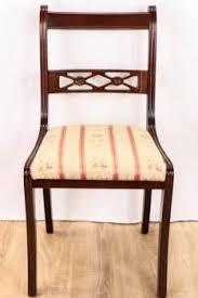 antike englische stühle aus