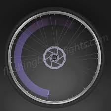 Flashing Valve LED Bicycle Lights for Tires at