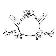 dessin pour imprimer 73 dessins de coloriage grenouille à imprimer sur laguerche