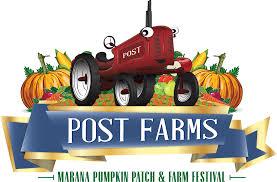 Pumpkin Patch Massachusetts by Marana Pumpkin Patch Sponsored By Post Farms