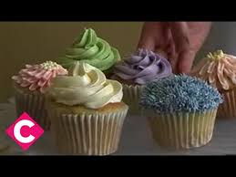Pampered Chef Easy Accent Decorator Cupcakes by How To Ice Cupcakes Youtube