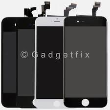 LCD Display Touch Screen Digitizer Assembly Replacement for Iphone