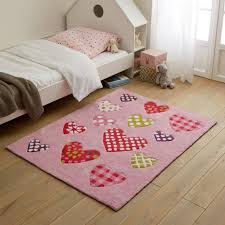 tapis chambre fille pas cher interroom co