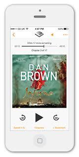 Audiobooks & Original Audio