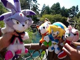 blaze the cat plush blaze goes to disneyland