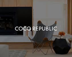 100 Coco Rebublic Republic Zip Money