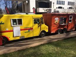 100 Food Trucks Tulsa These Food Trucks Will Be At Guthrie Greens Truck