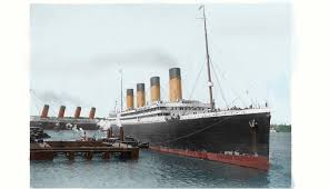 r m s lusitania and r m s olympic by rms olympic on deviantart
