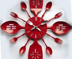 Decor Ideas From Kitchen Utensils