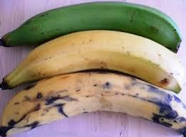 cuisiner des bananes plantain banane plantain astuce cuisine banane plantain