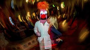 Halloween Mazes In Los Angeles Ca by Halloween In Los Angeles From Parties To Haunted Houses
