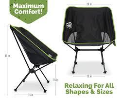 Versalite Portable Chair™