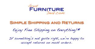 Broyhill Laramie Microfiber Sofa In Distressed Brown by Shop Aico Furniture Discounts Great Furniture Deal