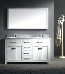 bathroom 36 inch vanities 18 inch wide bathroom vanity menards