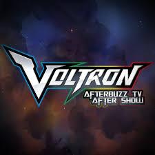PodcastOne Voltron Legendary Defender S5