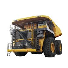 100 Dump Trucks Videos Electric Dump Truck Mining And Quarrying XDE300 XCMG